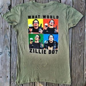 shop zillie's shirts and hats