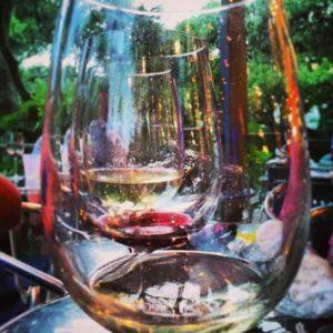 Zillies wine tastings ocracoke